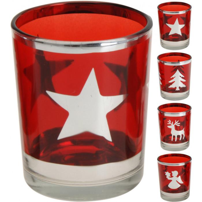 Свещник за чаена свещ ACC100810 / 6,5 см