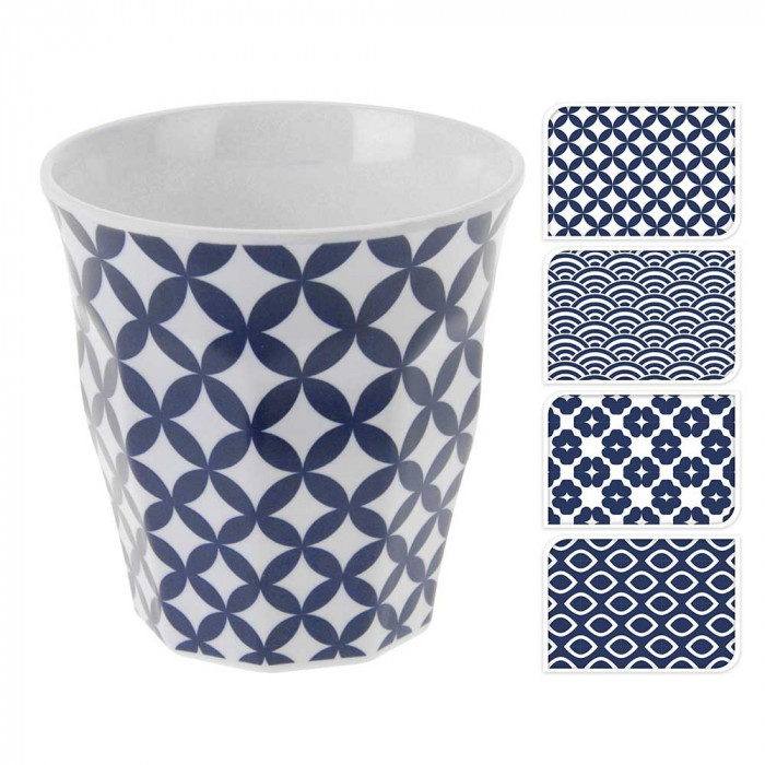 Чаша MELAMINE 177012300 BLUE