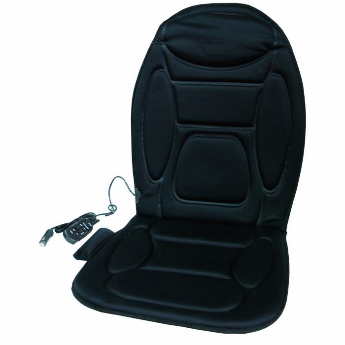 Седалка с масаж и подгряване Ro Group 12V