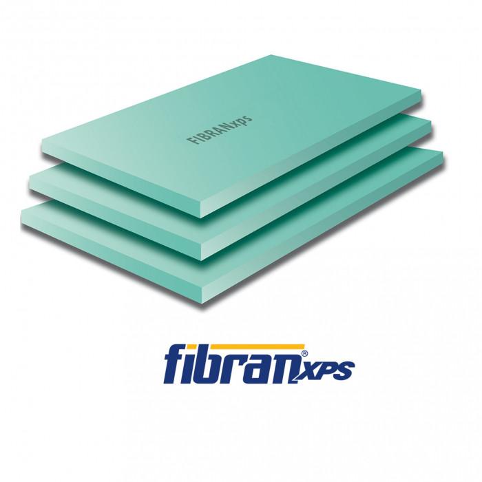 Eкструдиран полистирен 4см Fibran XPS ETICS GFL