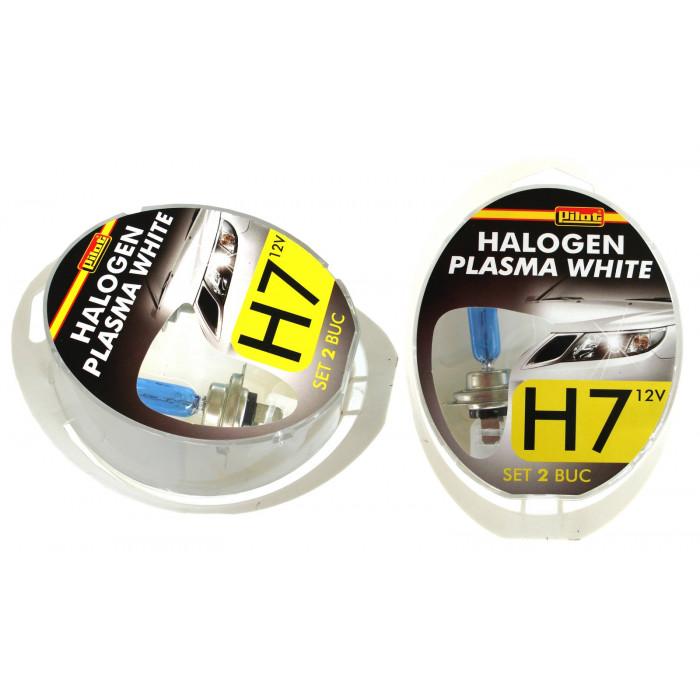 Крушки ксенон ефект H7 / 55W