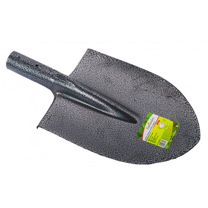 Права стандартна лопата без дръжка Top Garden 215 х 290 мм