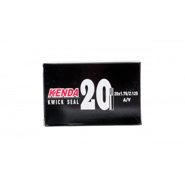 Вътрешна гума Kenda с гел 20x1.75/2.125