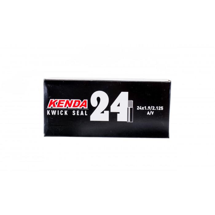 Вътрешна гума Kenda с гел 24x1.9/2.125