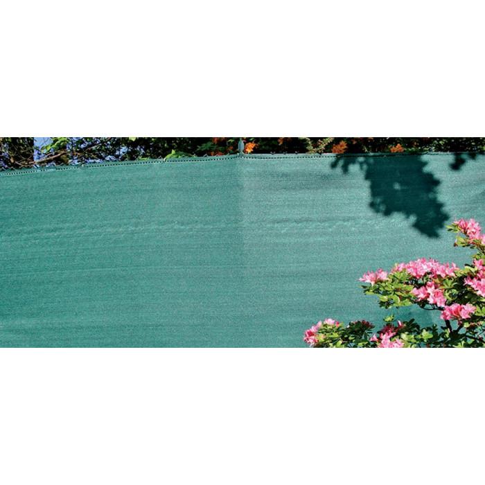 Засенчваща оградна мрежа My Garden 90% ширина 1.5м