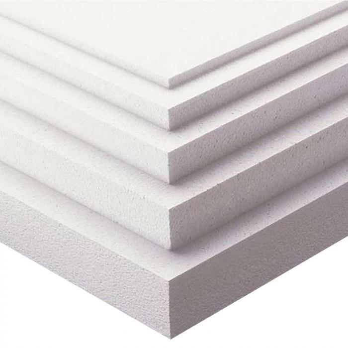 Топлоизолационни плоскости от експандиран полистирен Caparol EPS F13, 100х50х8cm