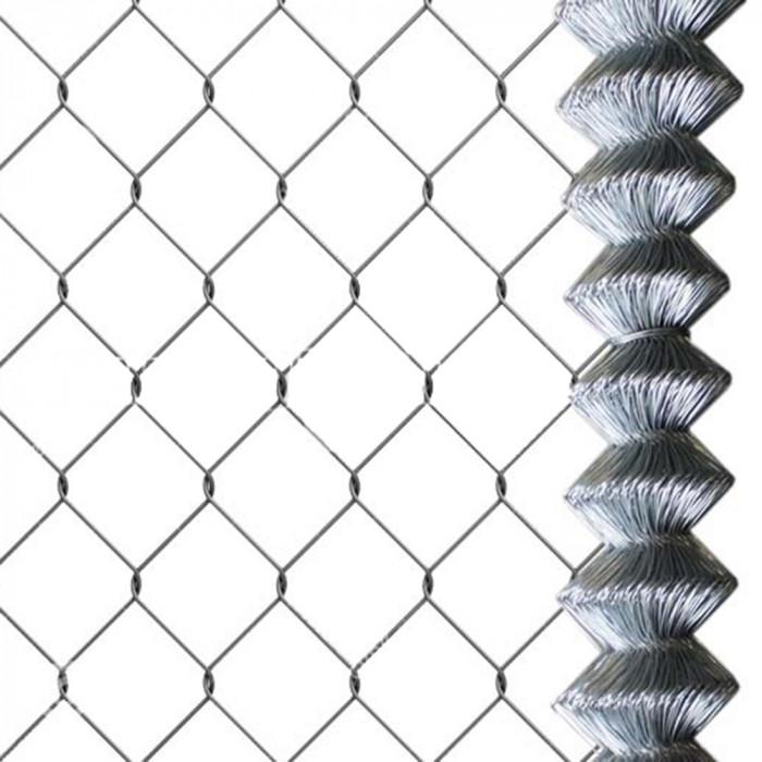 Оградна мрежа Н1750 / 10м / 2 мм / 55х55 мм Ths Thermostyle