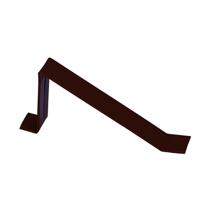 Снегоразбивач 2m / кафяв