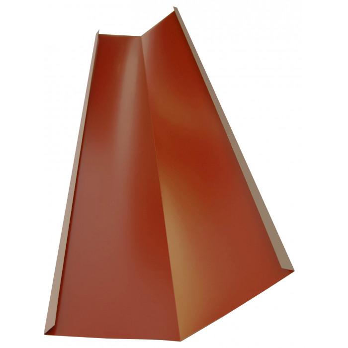 Улама 2m / оксидно червена
