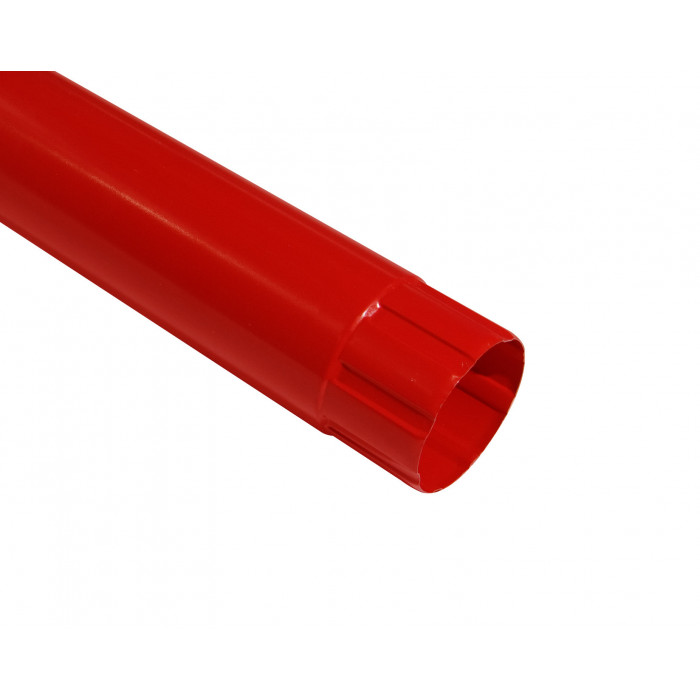 Водосточна тръба 3m / D90mm