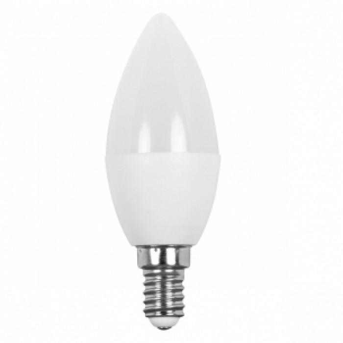 LED крушка UltraLux E14 5W 2700K