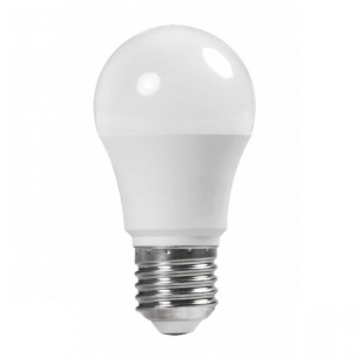 LED крушка UltraLux E27 7W 4200K
