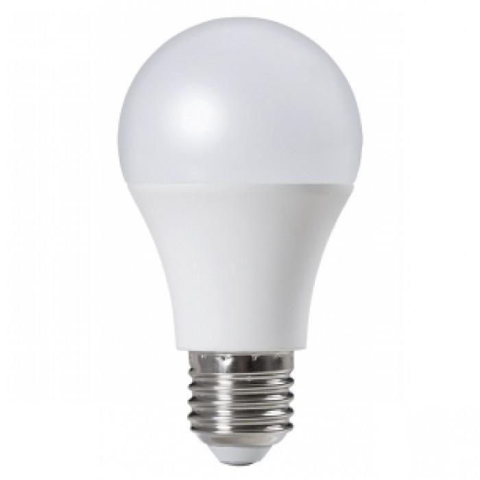 LED крушка неутрална E27 / 10W