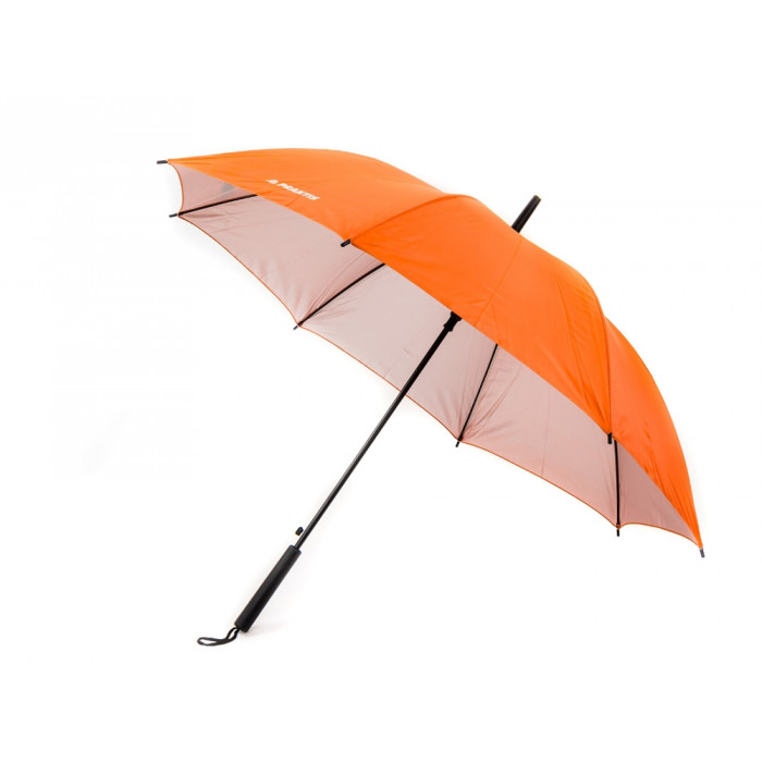Чадър 23 инч оранжев
