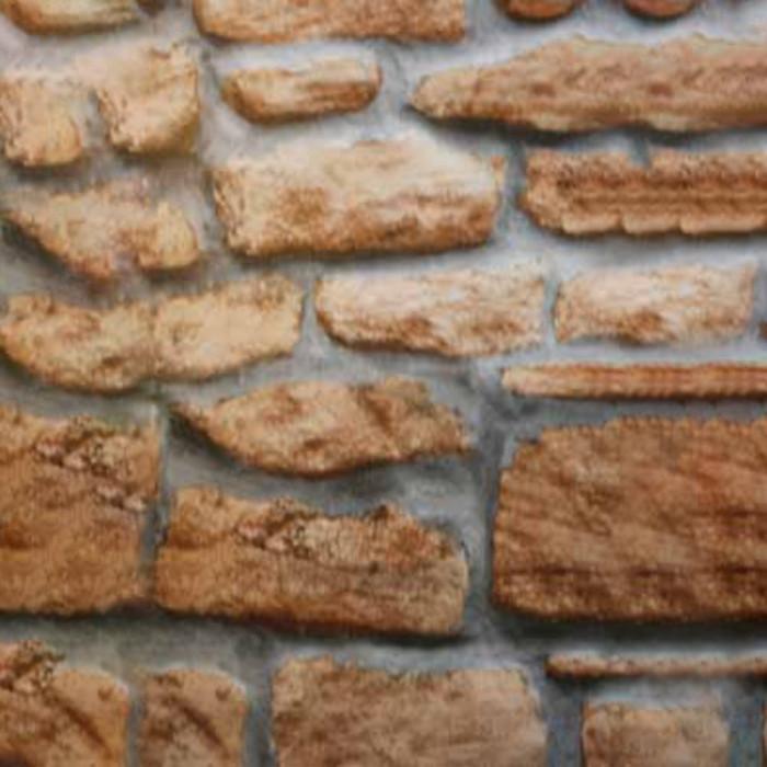 Самозалепващо фолио за декорация Каменна стена 67,5cm x 15м