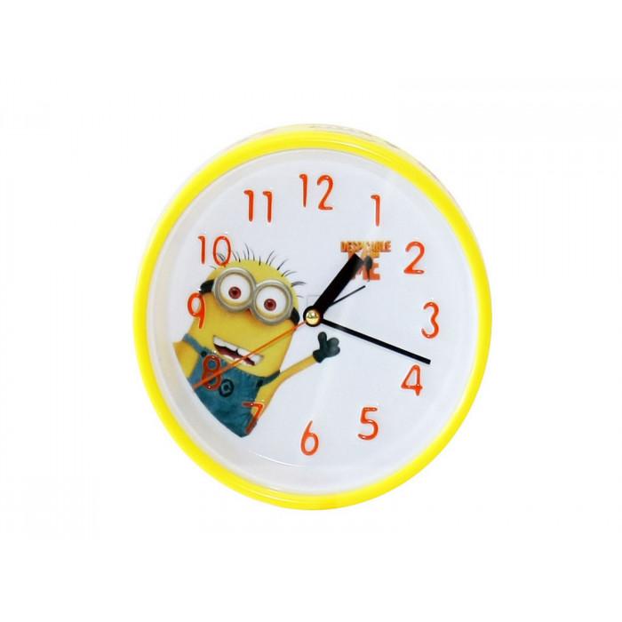 Часовник с будилник Миньон ф16см