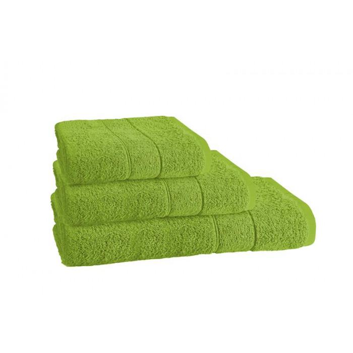 Хавлиена кърпа за баня Наполи 50/90 зелена
