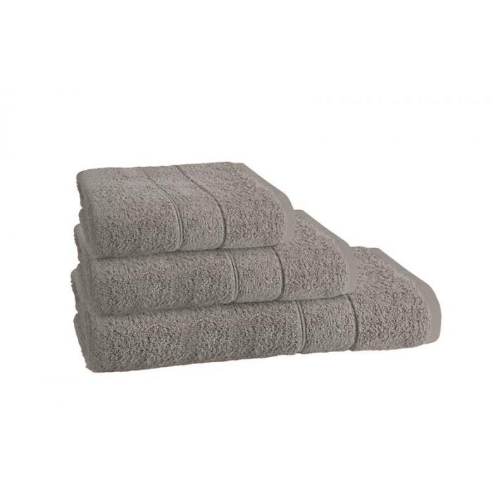 Хавлиена кърпа за баня Наполи 50/90 таупе