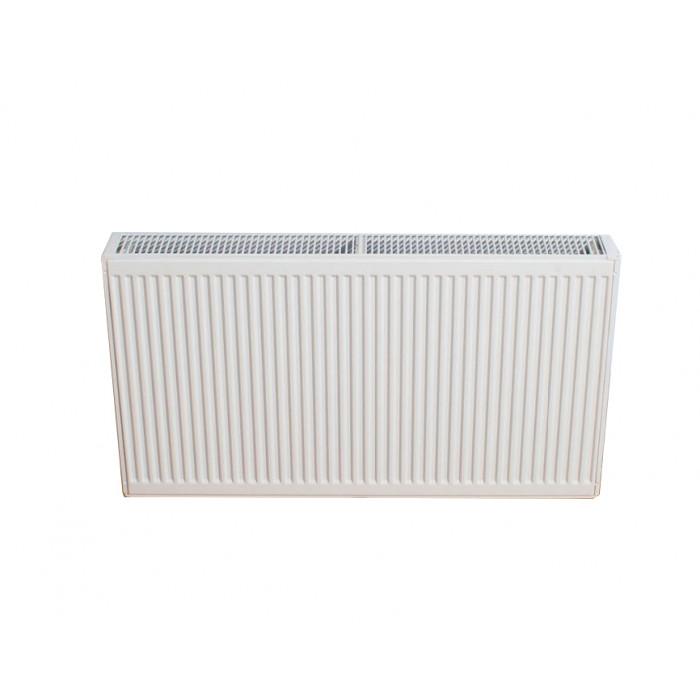 Панелен радиатор тип 22 Bor-Pan 600х800 / 1964 W