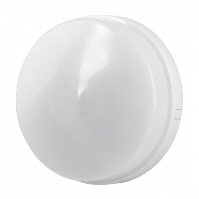 LED влагозащитена плафониера 14W неутрална светлина