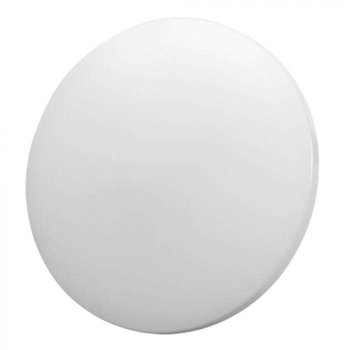 LED слим плафониера кръг 24W