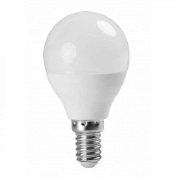 LED топка E14 неутрална светлина