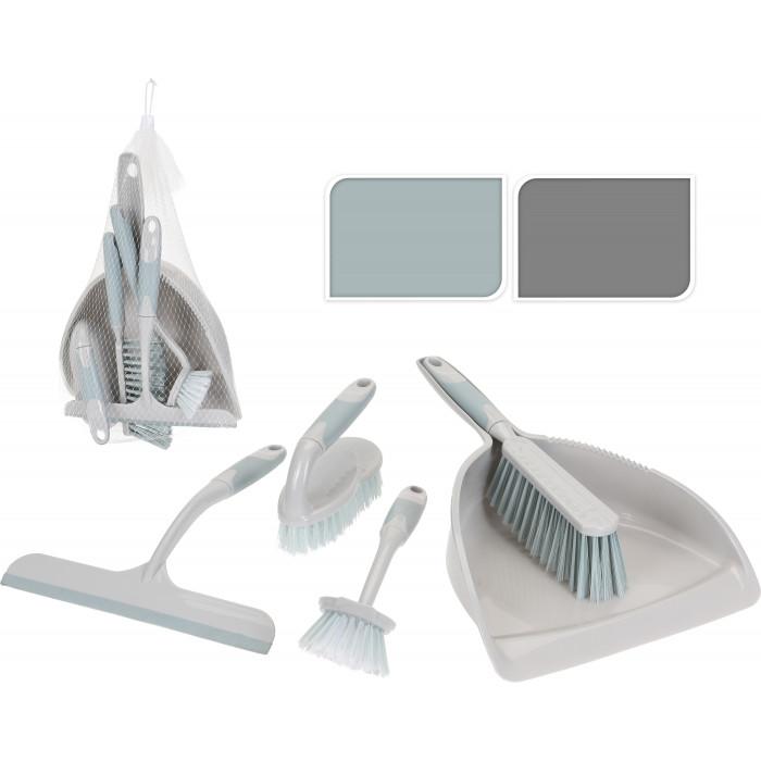 Комплект за почистване 5 части 121000020
