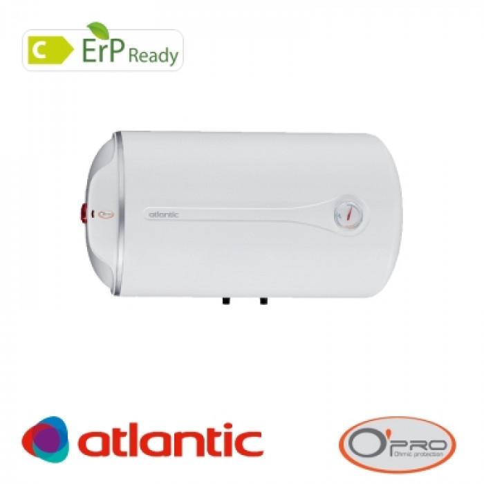 Хоризонтален бойлер Atlantic Opro 80л / 1500W