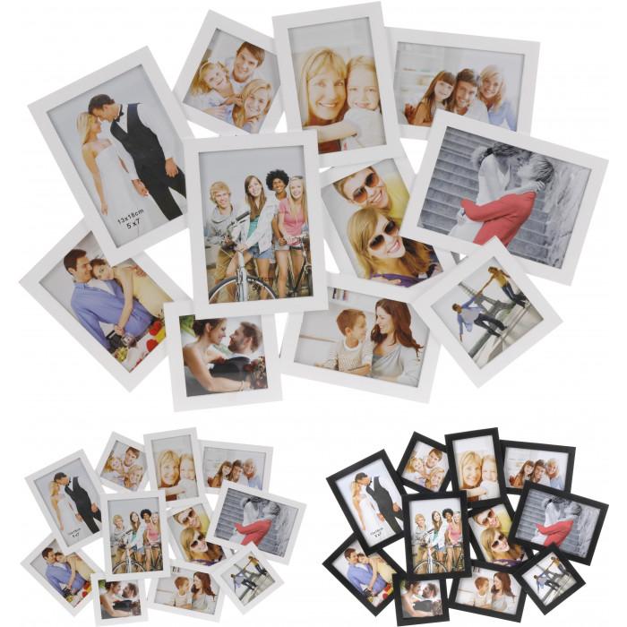 Рамка за 11 снимки