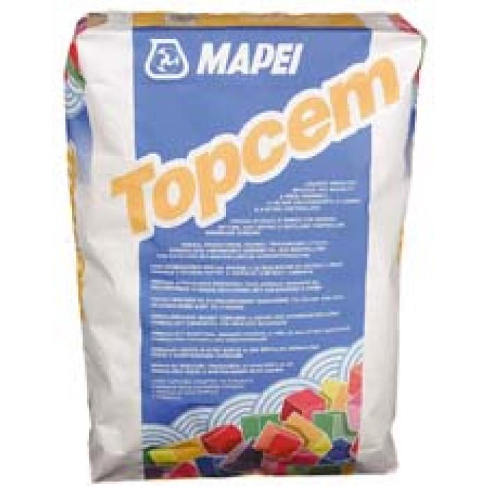 Бързосъхнещ цимент за замазки Topcem 20кг