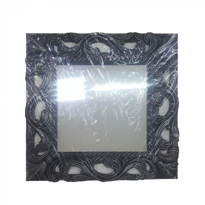 Огледало в рамка 60/60см 201079
