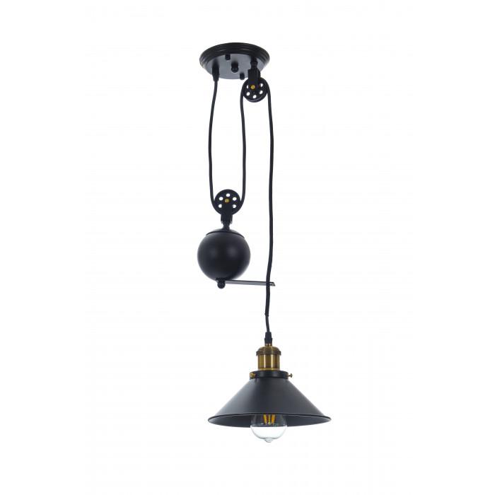 Пендел EL 1860/1 във винтидж стил