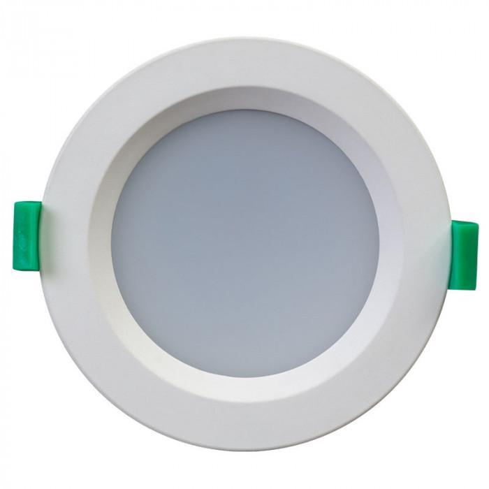 LED луна за вграждане 10W димираща