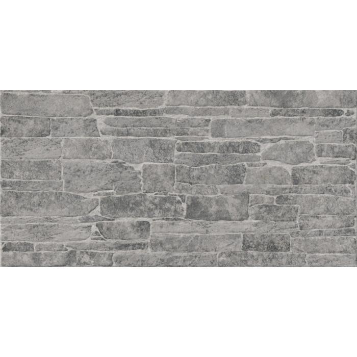 Глазиран гранитогрес Kamet Grey 29,8x59,8 G1