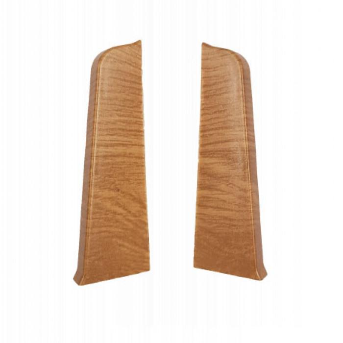 Тапи за перваз лява+дясна Salag SG75/F4 Дъб Роял