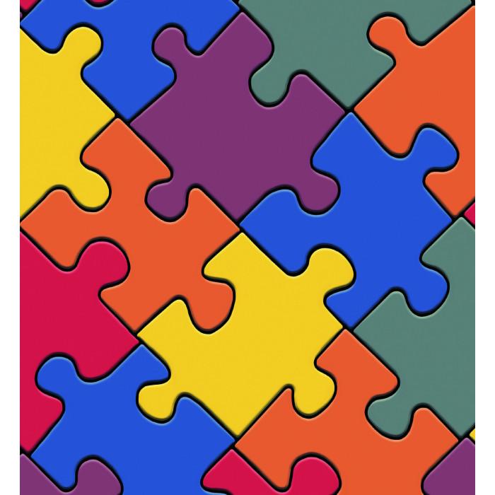 Балатум Puzzle Colour Neo 050 / 3м