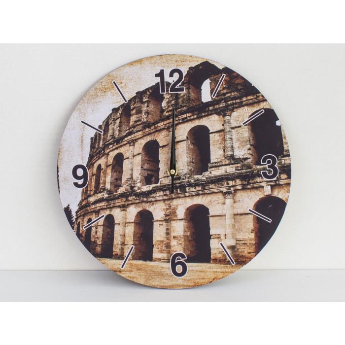 Часовник ф30 с Колизеум 3046 С12-01