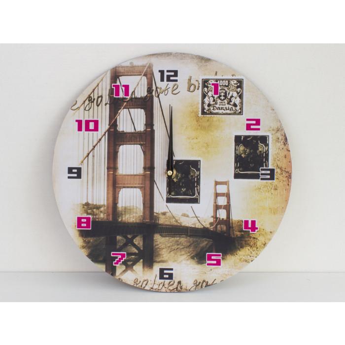 Часовник ф30 с мост1085 С12-05