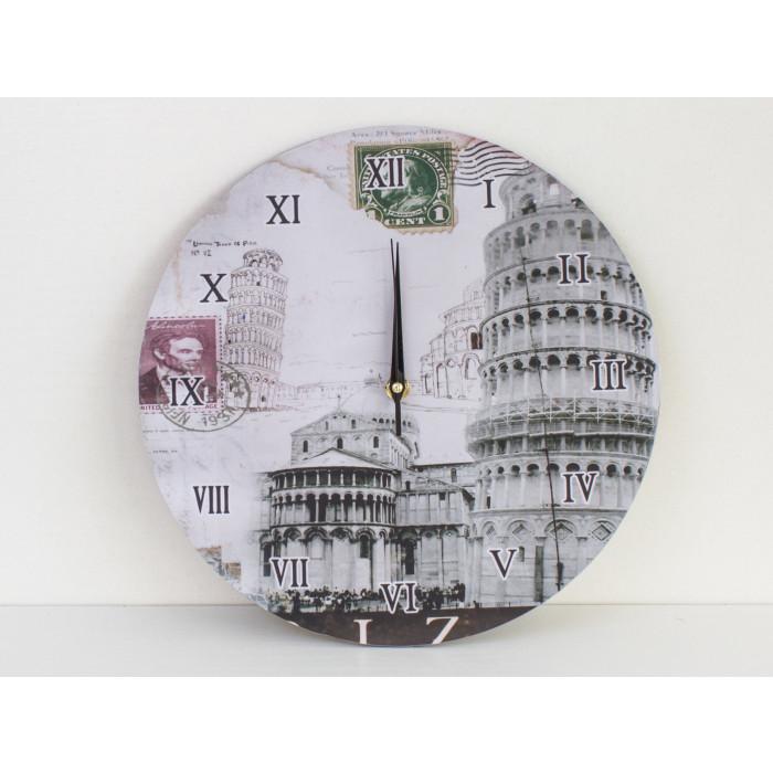 Часовник ф30 с Пиза 0053 С12-04
