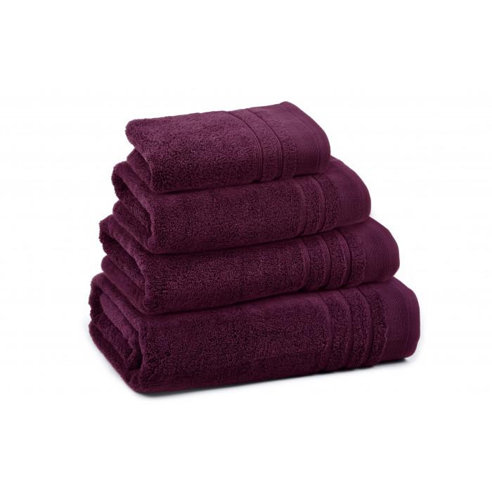 Хавлиена кърпа БОРДО 30/50 см, 2 бр в комплект - Монте Карло