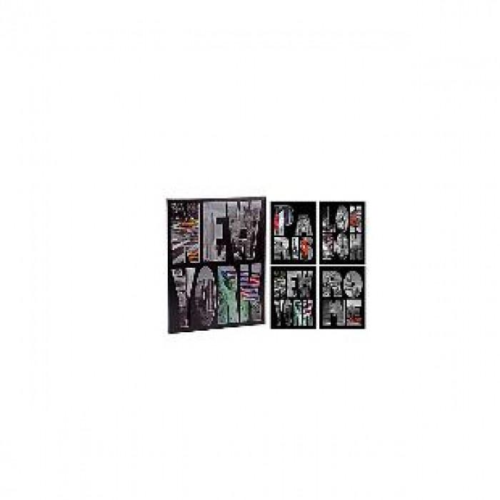 Картина canvas  500x700x25mm dc9250050