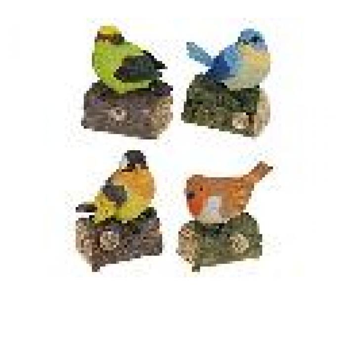 Птичка Polystone 252717660