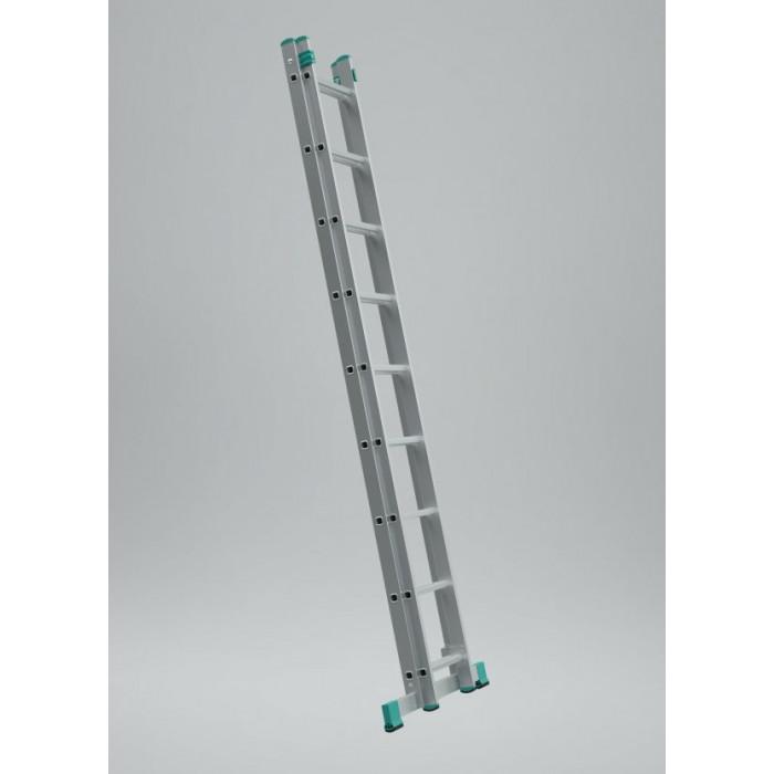 Алуминиева стълба 2x7 / 150кг