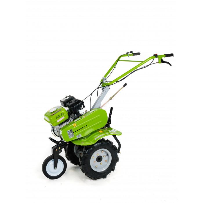 Бензинова мотофреза Gardenia GD-500 B4  / 5.2 kW