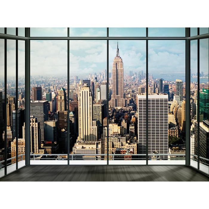 Фототапет newyork-017, 4 части на хартиена основа-315/232