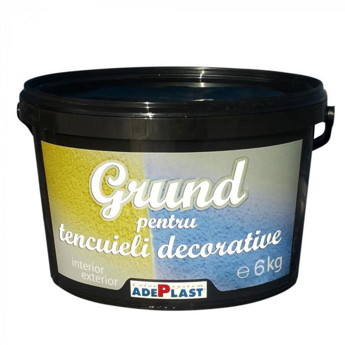 Грунд за мазилка ADEPLAST Grund Tincueli 6 кг