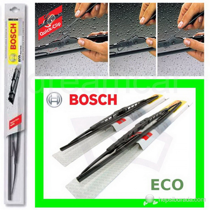 Чистачка Bosch 600 mm