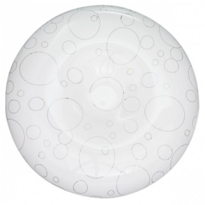 Декоративна LED плафониера 28W