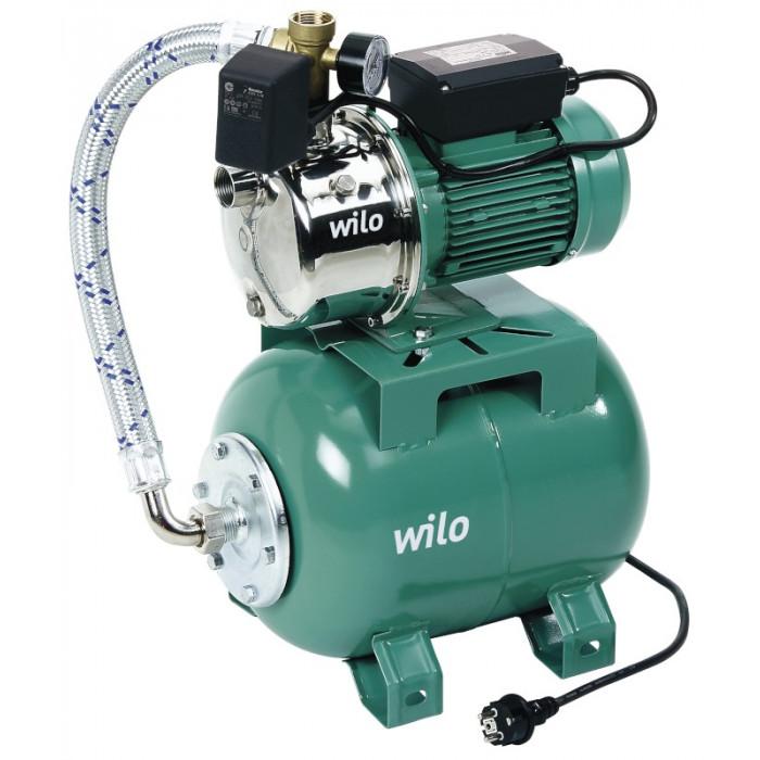 Хидрофорна помпа Wilo HWJ 203 X EM 50l / 1200W