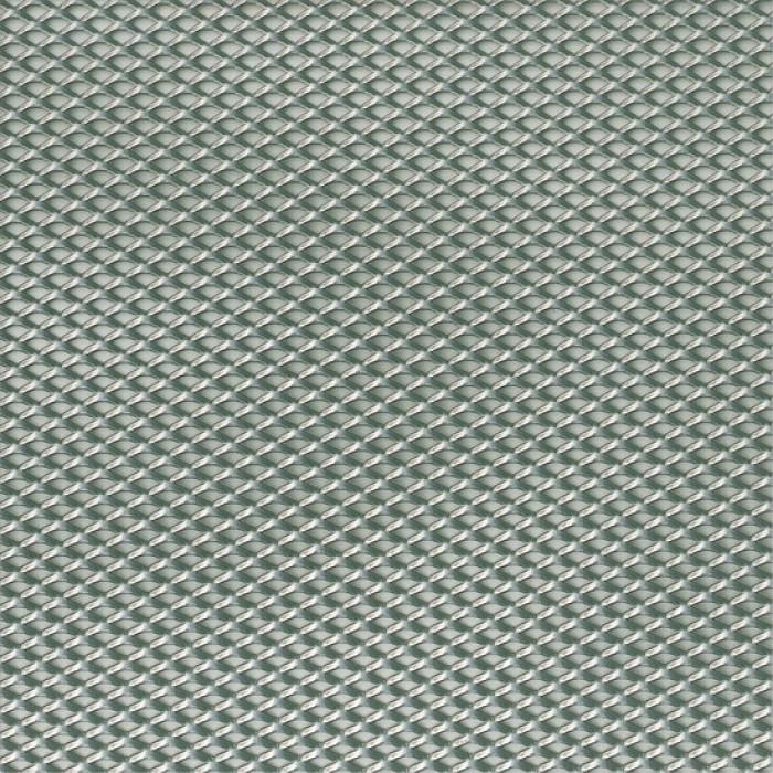Метален лист 500х250х2.8мм перфориран 37704